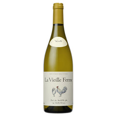 La Vieille Ferme Blanc White Blend, Vin de France, France, 2016 (750ml)