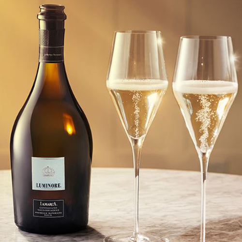 LaMarca Luminore Prosecco, Italy (750ml)