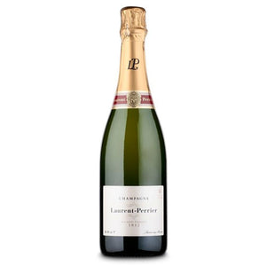 Laurent-Perrier Brut, Champagne, France NV (750ml)