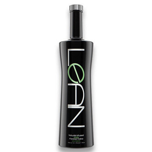 Lean Low Calorie Naturally Infused Vanilla Vodka (750ml)