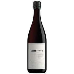 Leese Fitch Pinot Noir, California, 2016 (750ml)