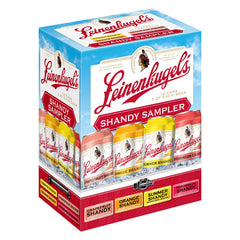 Leinenkugel's Summer Shandy Sampler (12pk 12oz cans)