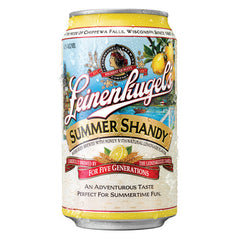 Leinenkugel's Summer Shandy (4pk 16oz cans)