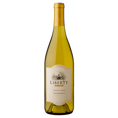 Liberty School Chardonnay, Central Coast, California, 2013 (750ml)