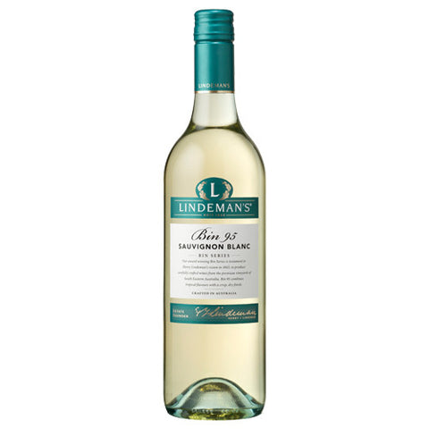 Lindeman's Bin 95 Sauvignon Blanc, South Eastern Australia, 2017 (750ml)