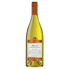 Lindeman's Bin 65 Chardonnay, South Eastern Australia, 2015 (750ml)