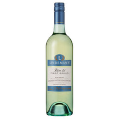 Lindeman's Bin 85 Pinot Grigio, South Eastern Australia, 2016 (750ml)