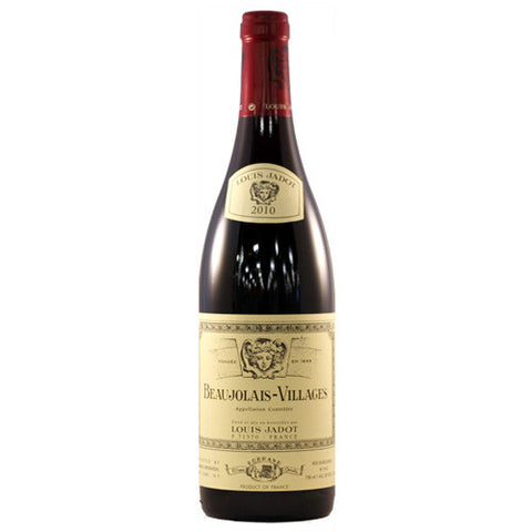 Louis Jadot Beaujolais-Villages Rouge, Beaujolais, France, 2017 (750ml)