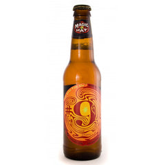 Magic Hat #9 (6pk 12oz btls)