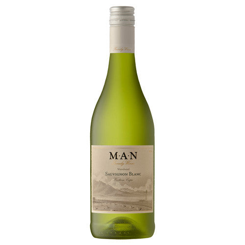 MAN Vintners Sauvignon Blanc , Western Cape, South Africa, 2016 (750ml)