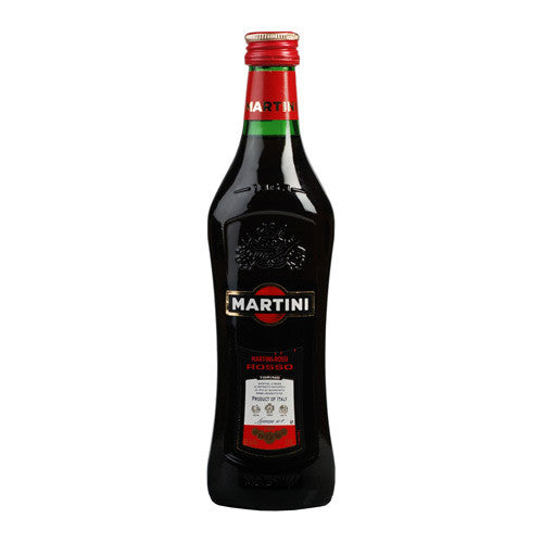 Martini & Rossi Rouge Sweet Vermouth (375ml)