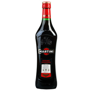 Martini & Rossi Rouge Sweet Vermouth (750ml)