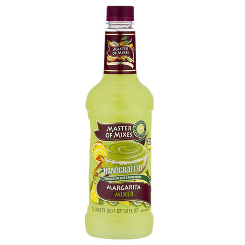 Master of Mixes Margarita Mix (non-alcoholic 1L)