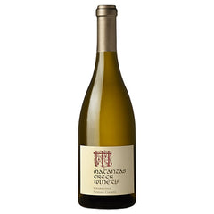 Matanzas Creek Chardonnay Sonoma County CA, 2015 (750ml)