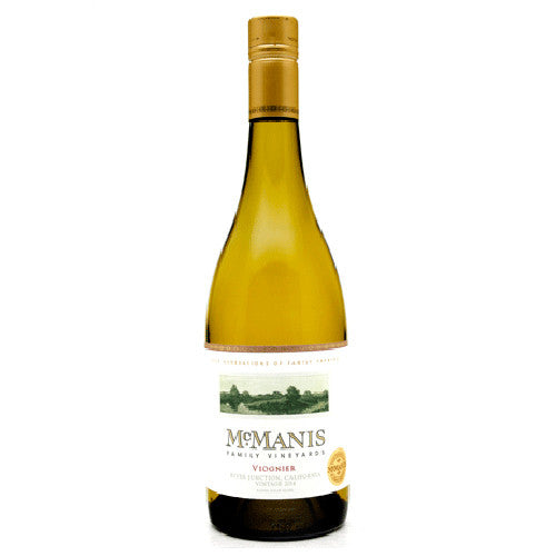 McManis Viognier, California, 2017 (750ml)