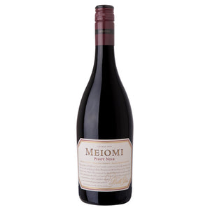 Meiomi Pinot Noir, California, 2017 (750ml)
