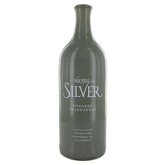 Mer Soleil Silver Unoaked Chardonnay (Ceramic Bottle) Central Coast, CA, 2014 (750ml)