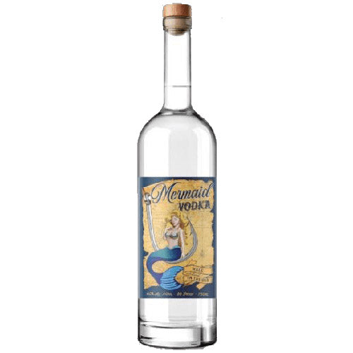 Mermaid Vodka (750ml)