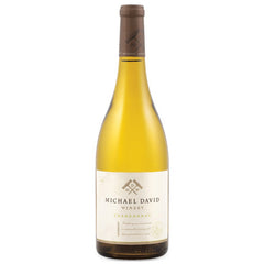 Michael David Winery Chardonnay, Lodi, CA, 2015 (750ml)