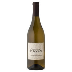 Michael Pozzan Chardonnay, Russian River Valley, CA, 2014 (750ml)