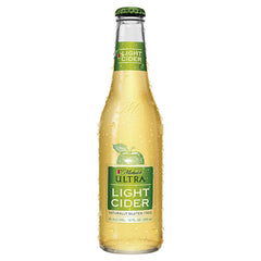 Michelob Ultra Light Cider (6pk 12oz btls)