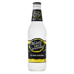 Mike's Hard Lemonade (6pk 11.2oz btls)