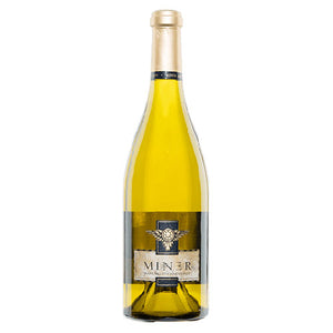 Miner Chardonnay, Napa Valley, CA, 2015 (750ml)