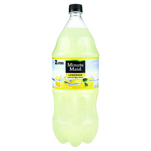 Minute Maid Lemonade (2L)