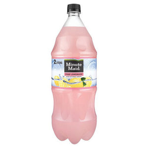 Minute Maid Pink Lemonade (2L)