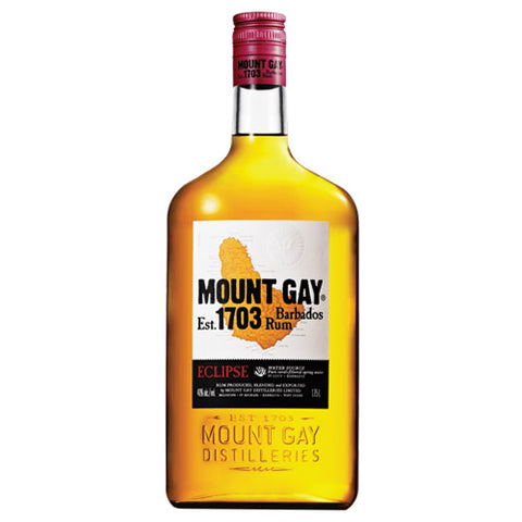 Mount Gay Eclipse Rum (1.75L)
