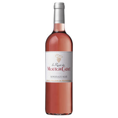 Baron Philippe de Rothschild Mouton Cadet Rose, Bordeaux, France, 2014 (750ml)