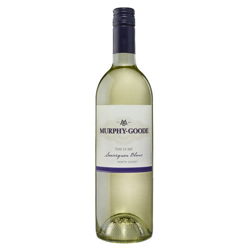 Murphy-Goode Sauvignon Blanc, North Coast, California, 2016 (750ml)