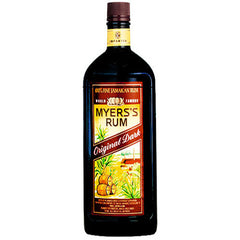 Myers Dark Rum (750ml)