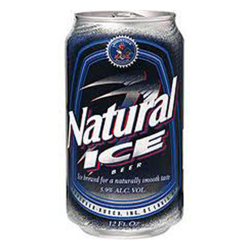 Natural Ice (18pk 12oz cans)