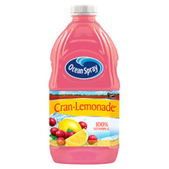 Ocean Spray Cran-Lemonade (64 oz)