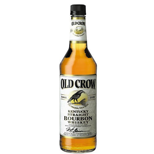 Old Crow Kentucky Straight Bourbon Whiskey (750ml)