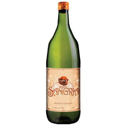 Opici White Sangria, Spain (1.5L)