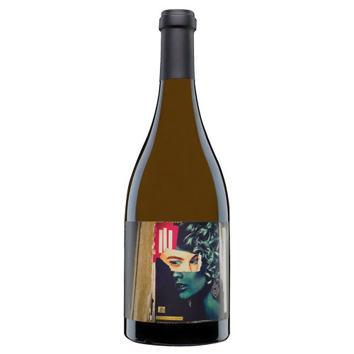 Orin Swift 'Blank Stare' Sauvignon Blanc, Russian River Valley, CA, 2018 (750ml)