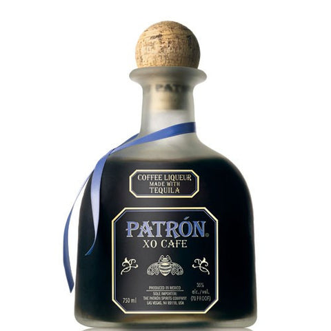Patron XO Cafe Tequila Coffee Liqueur (750ml)