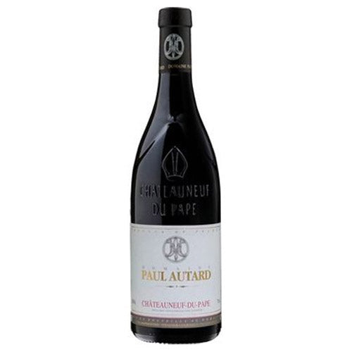 Paul Autard Chateauneuf Du Pape, Rhone, France, 2016 (750ml)