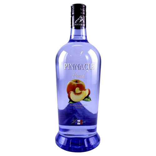 Pinnacle Peach Vodka (1.75L)