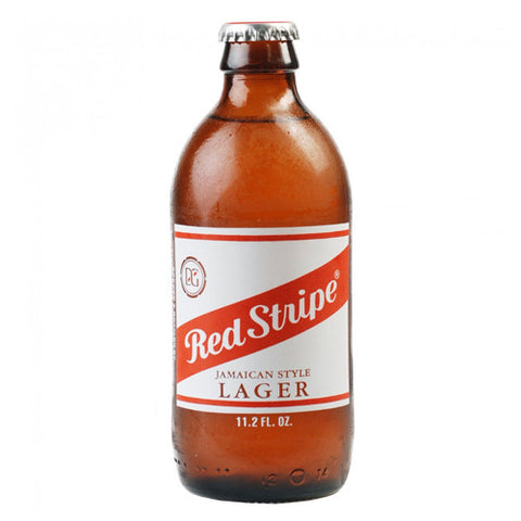 Red Stripe Jamaican Lager (6pk 11.2oz btls)
