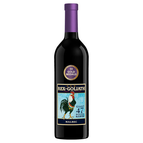 Rex Goliath Malbec, Argentina, NV (750ml)