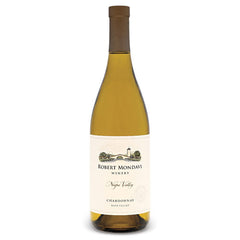 Robert Mondavi Chardonnay, Napa Valley, 2013 (750ml)