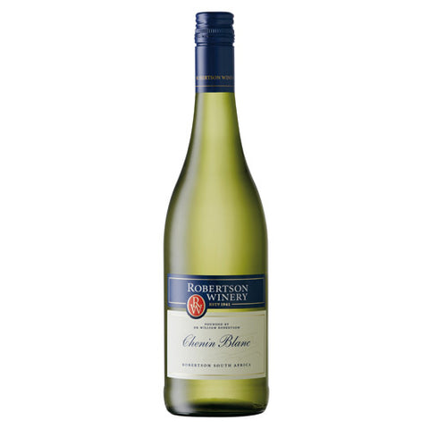 Robertson Winery Chenin Blanc, South Africa, 2010 (750ml)
