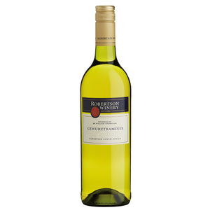 Robertson Winery Gewurztraminer, South Africa, 2009 (750ml)