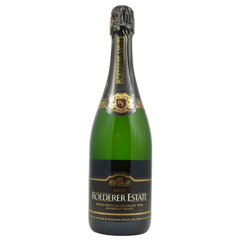 Roederer Estate Brut Anderson Valley (750ml)