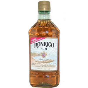 Ronrico Caribbean Rum Gold Label 750ml