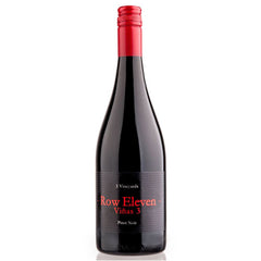 Row Eleven 'Vinas 3' Pinot Noir, California, 2015 (750ml)