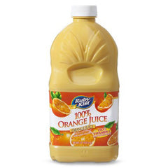 Ruby Kist 100% Orange Juice (48oz bottle)